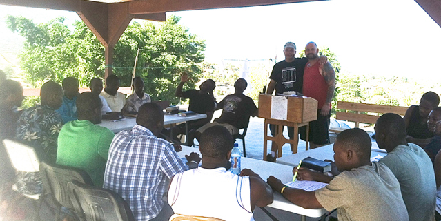 pastors-conference-Haiti 2014