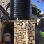 Haiti Water Tank