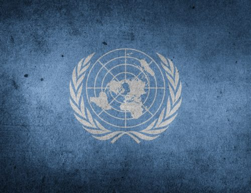 Benjamin Netanyahu Speech Video at UN
