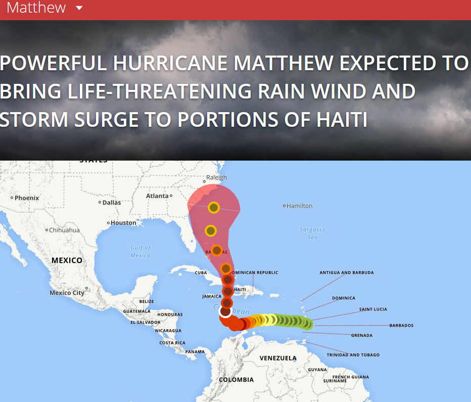 hurricane-matthew