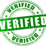 verified seal