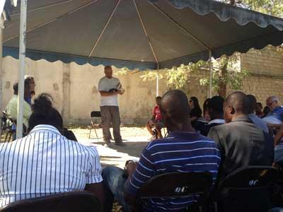haiti-campus