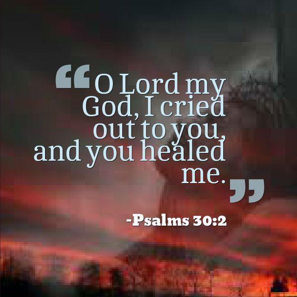 God-Heals