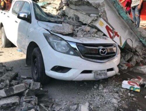 Emergency Relief – Haiti Earthquake