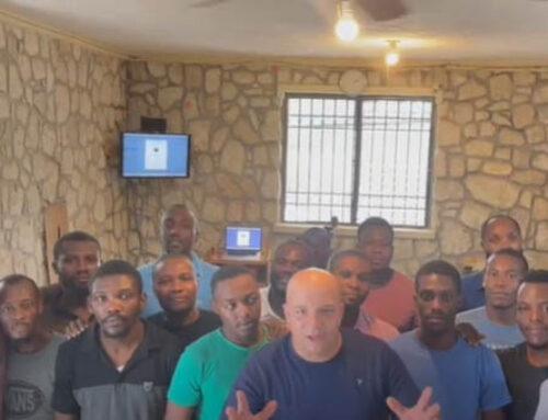 Haiti Pastors Conference 2021